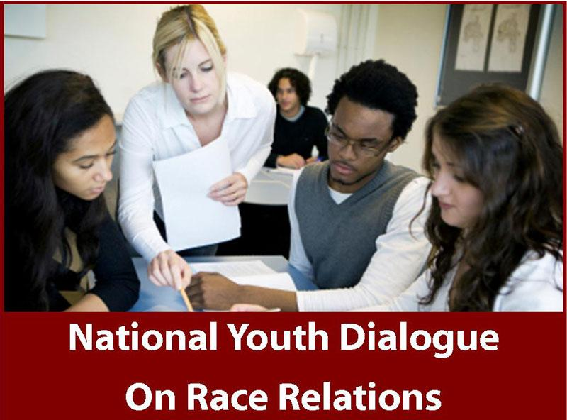 National Youth Dialogue On Race