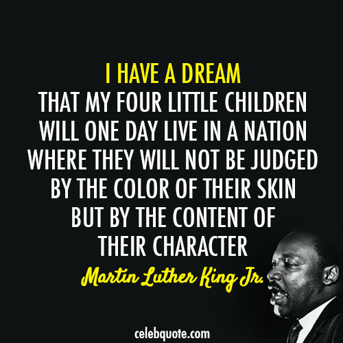 Quotes About Love: Martin Luther King Jr Quotes About Racism. QuotesGram