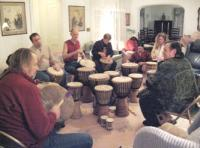 Drum Circle Group