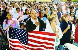 Immigration activists and organizations are calling for actions now. Photo Credit: borgenmagazine.com